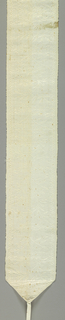 Swaddling Cloth (Italy), late 19th century
