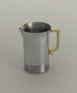 Sparta Water Pitcher And Lid