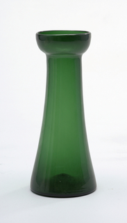 hyacinth Green glass