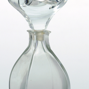 Lucien Lelong Perfume Bottle, 1940–50