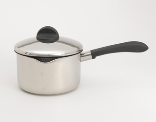 Revere Excel Cookware Sauce Pan And Lid, 1993