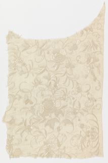 Fragment (China), 19th century