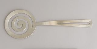Tomato Spoon, Swirl, 2005