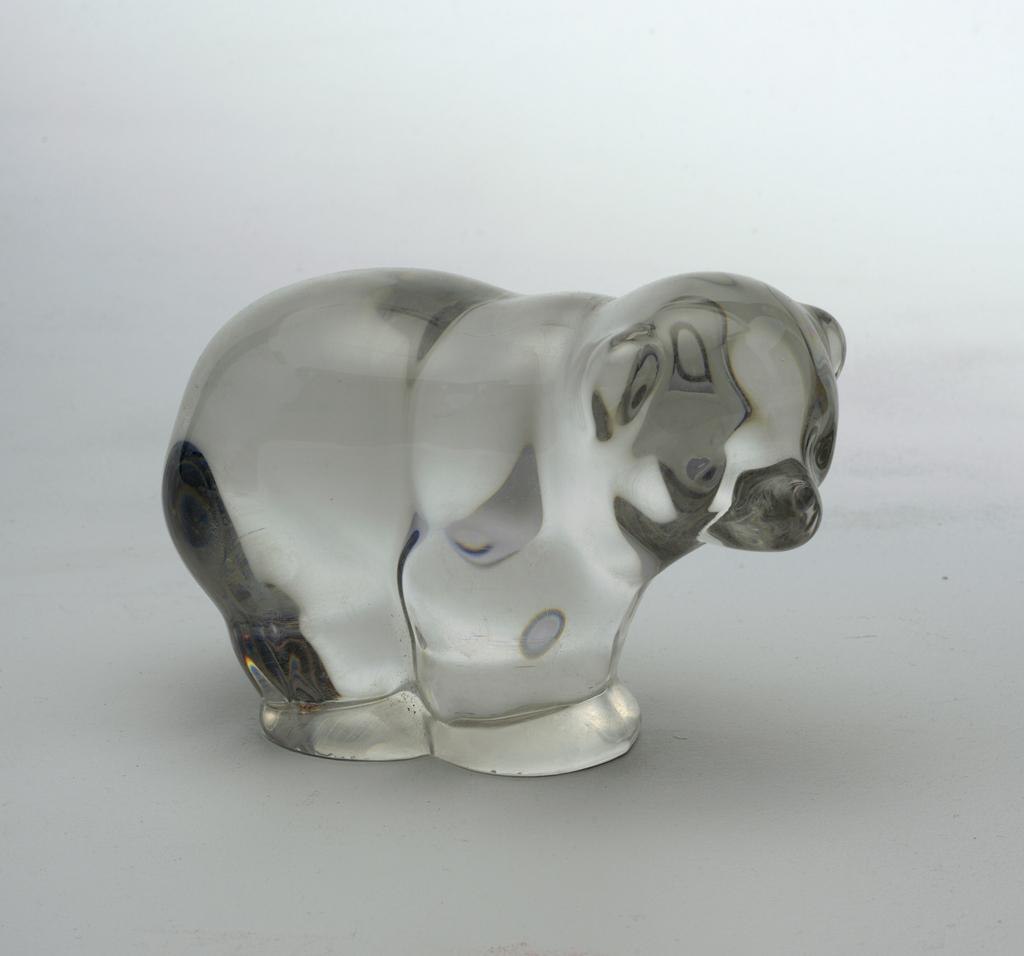 Bearcub Figure