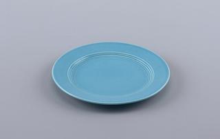 Harlequin Plate