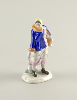 Dancer Figure