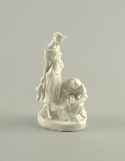 The Fortune-teller Figure