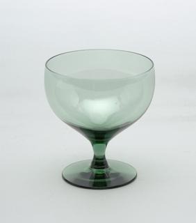 American Modern Water Goblet