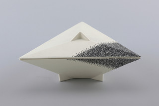 """Angle"" Tureen And Cover, 1988"