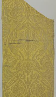 Fragment, 17th century