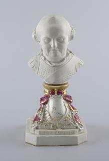 Bust of Ferdinand, Duke of Brunswick Bust