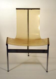 """T"" Chair, 1952"