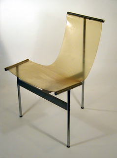 """T"" Chair, 1952"
