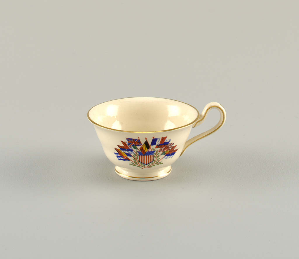 Liberty Cup, 20th century