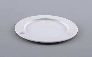 Plate, Salad (Spain), 1986–87