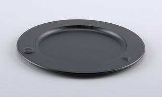 Plate, Dinner (Spain), 1986–87