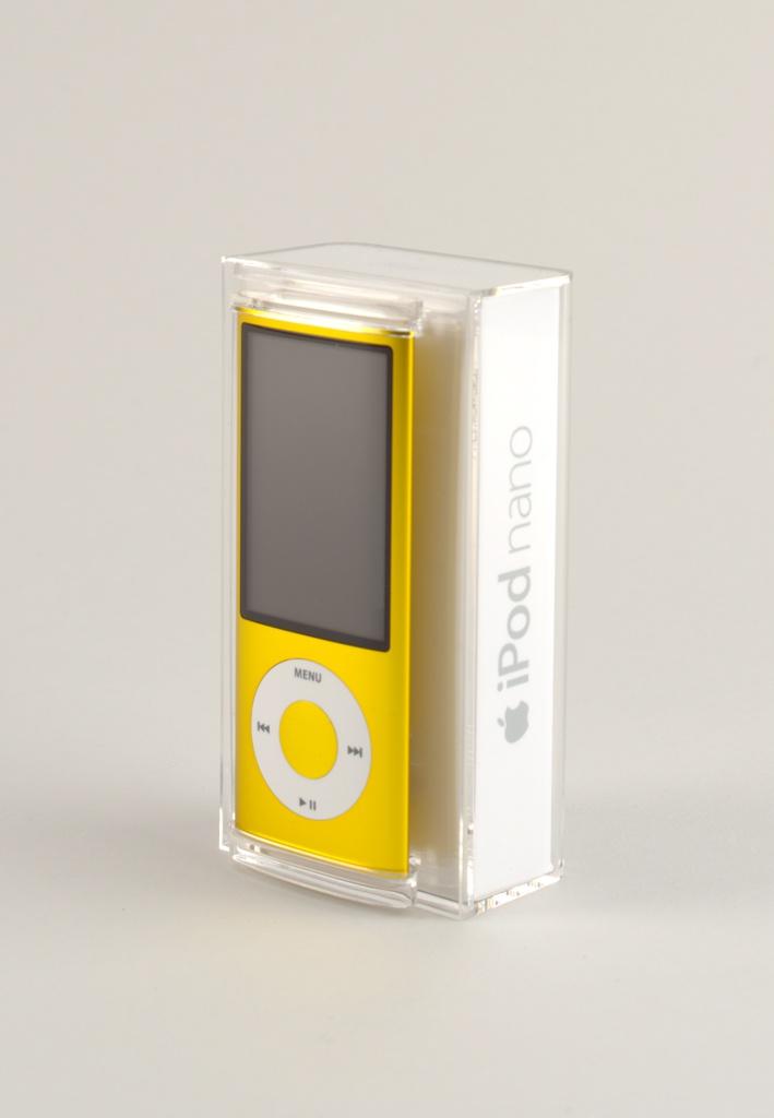 iPod Nano Digital Media Player