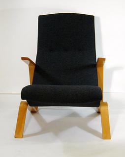 Model 61 Chair
