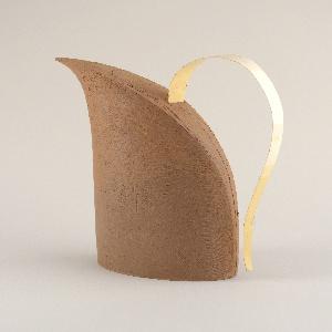 Lola Coffeepot Model, Design date 1988