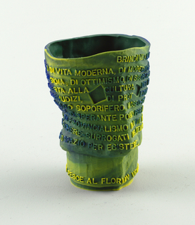 Florian Vase