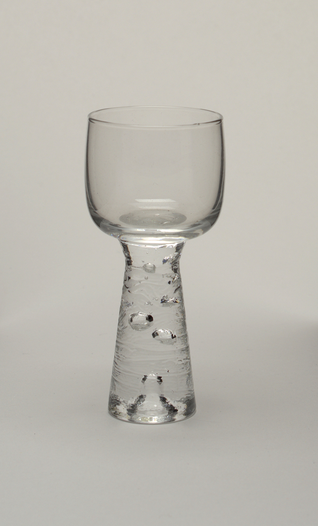 """Arkipelago"" Cordial Glass"