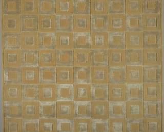 Carpet, Fifty-Fifty, 1963–1964
