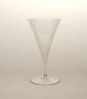 Ambassador Wine Glass