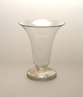 Footed Vase (Austria)