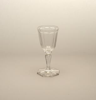 Palais Liqueur Glass