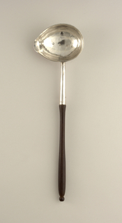 Punch Ladle (England), 1731