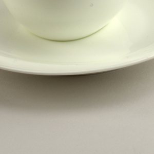 Cup And Saucer (Russia)