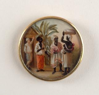 Button (Haiti)