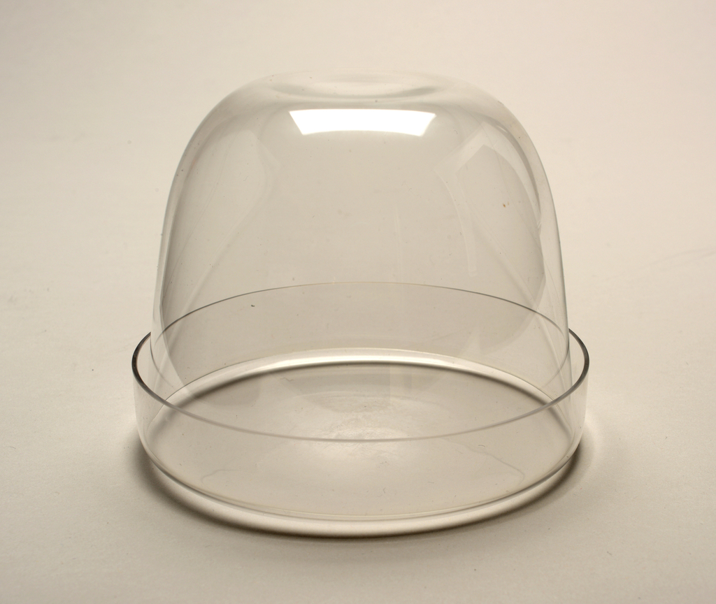 No. 267 Flower Bowl With Lid
