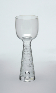 """Arkipelgo"" White Wine Glass"