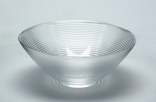 """Paivikki"" pattern Bowl, 20th century"