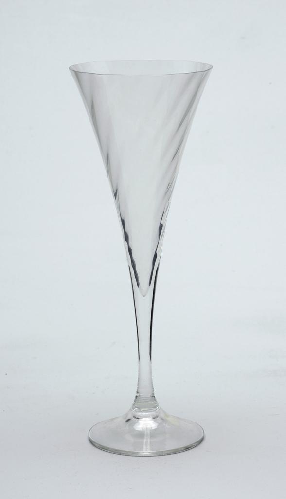 Helena Champagne Glass, ca. 1980