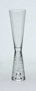 """Arkipelgo"" Champagne Glass"