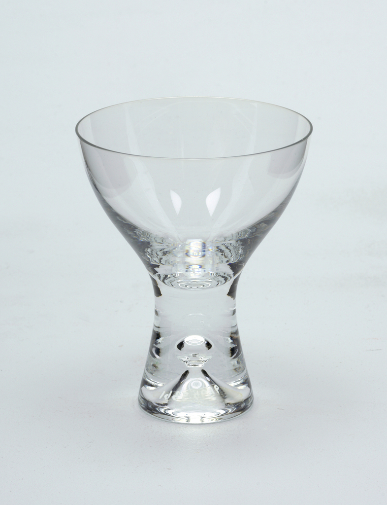 Tapio Champagne Glass, 1954