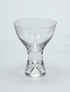 Tapio Champagne Glass