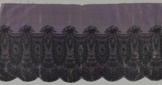 Textile (France), 1860s