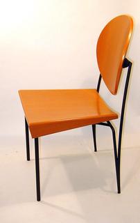 `vik-ter Side Chair