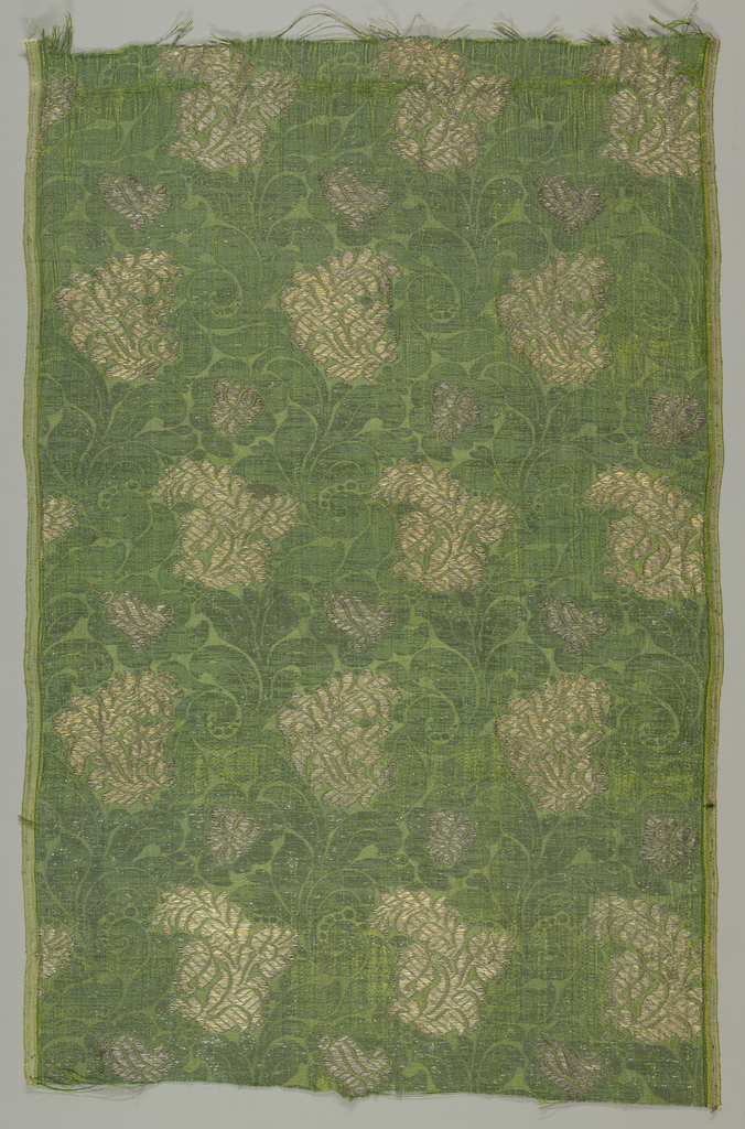Textile (possibly Italy)