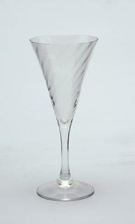 Helena Claret Glass