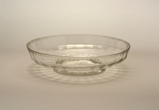 No. 107 Fruit Bowl