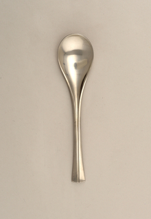 Baldur Spoon, ca. 1970–72