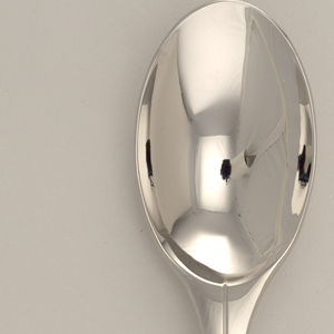 """Axis"" Spoon, designed 1989–90"
