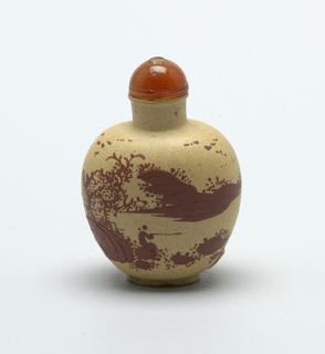 Snuff Bottle (China)