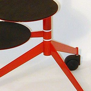 Onlyou Table, 1983