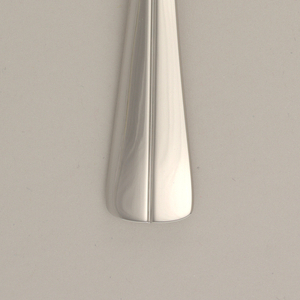 """Axis"" flatware Fork, designed 1989–90, introduced 1992"