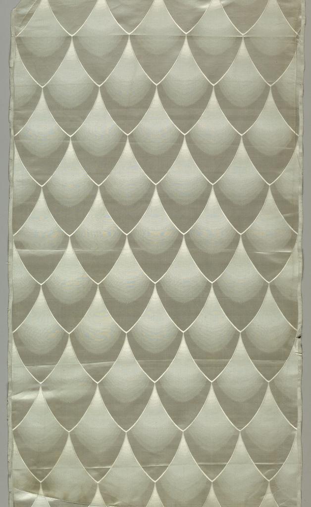 Dress Silk (France), ca. 1900